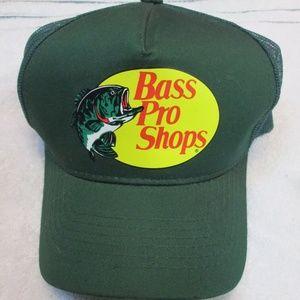 Bass Pro Shops Hat